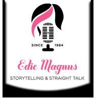 Edie Magnus